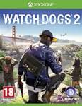 Watch Dogs 2 XBOX ONE | SERIES X|S Цифровой Ключ