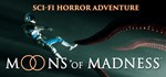 Moons of Madness (Steam Gift Россия)