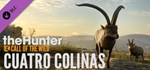 theHunter: Call of the Wild™ - Cuatro Colinas Game Reserve (Steam Gift Россия)