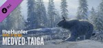 theHunter: Call of the Wild™ - Medved-Taiga (Steam Gift Россия)