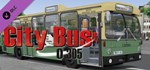 OMSI 2 Add-on City Bus O305 (Steam Gift Россия)