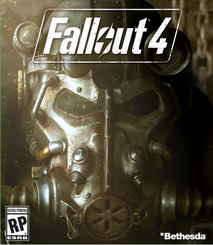 Fallout 4 (Steam Gift,RU+CIS)