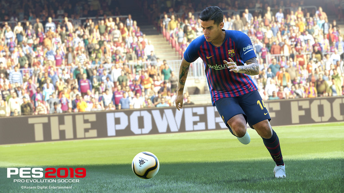 PRO EVOLUTION SOCCER 2019 SE (Steam Gift,RU)