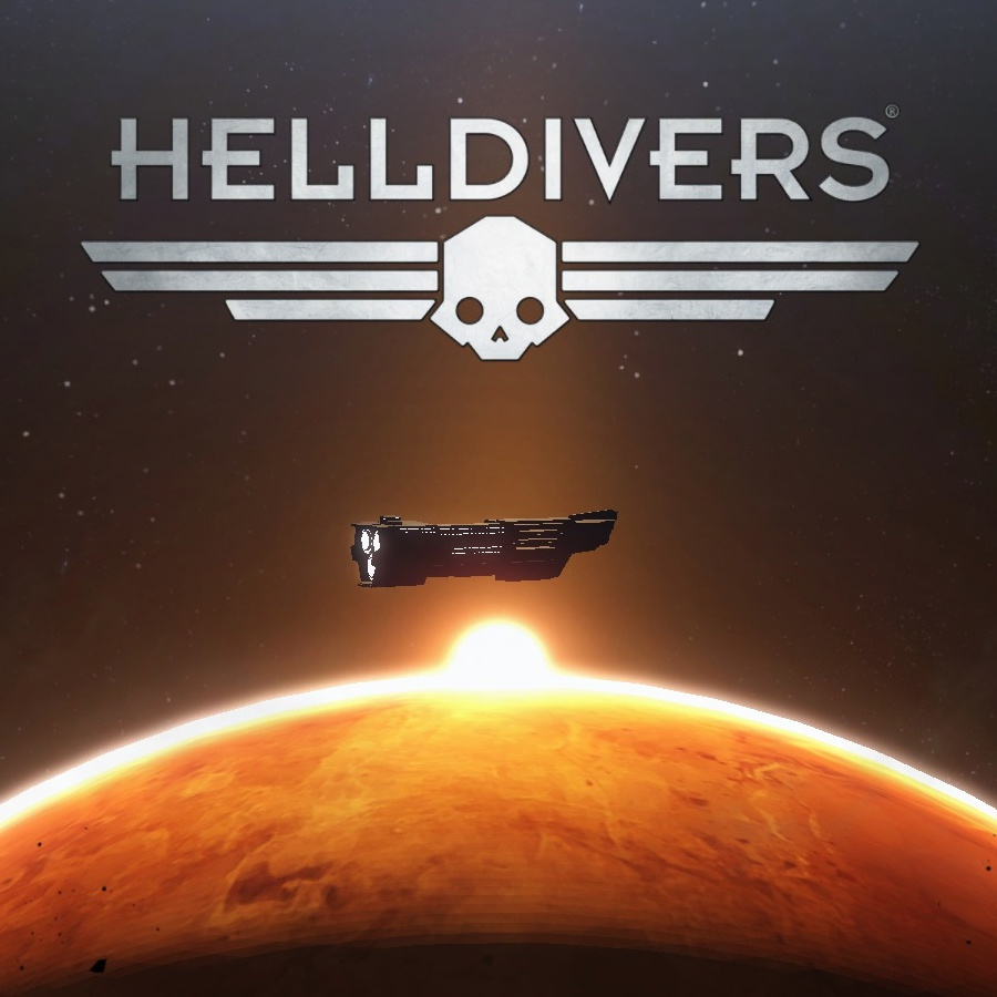 HELLDIVERS™ (Steam Gift,RU+CIS)