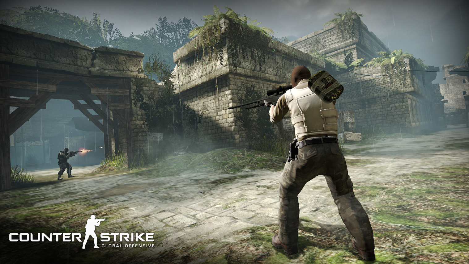 Counter-Strike: Global Offensive (Steam Gift,RU+CIS)