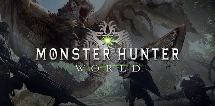 Monster Hunter: World (Steam Gift, RU)