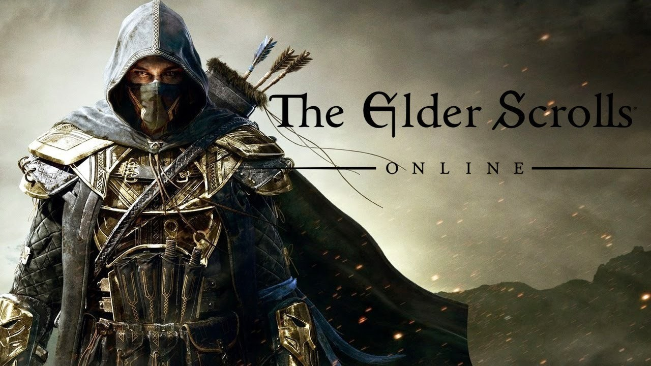 TES Online Standard Edition (Steam Gift,RU)