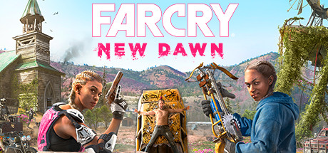 Far Cry New Dawn - Deluxe (Steam Gift,RU)