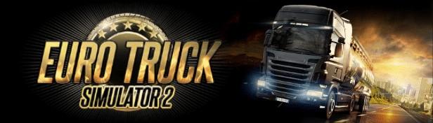 Euro Truck Simulator 2 (Steam Gift,RU)