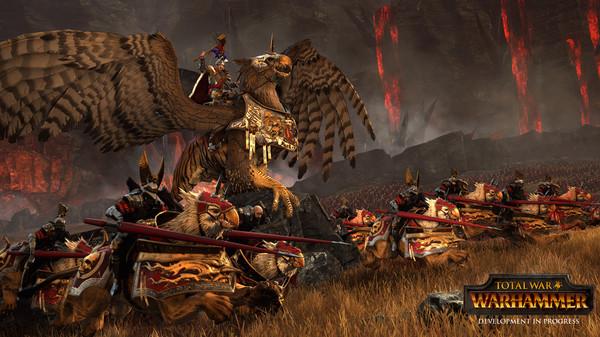 Total War: WARHAMMER (STEAM) [RU+CIS] 2019