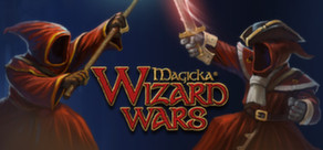Magicka: Wizard Wars (Steam key / Region Free)
