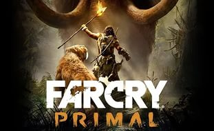 Far Cry® Primal Standard  (Steam Gift RU/CIS)+ПОДАРОК