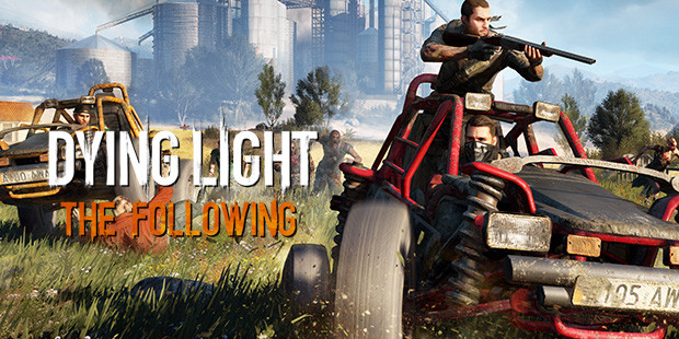 Dying Light: The Following DLC (Steam Gift | RU-CIS)