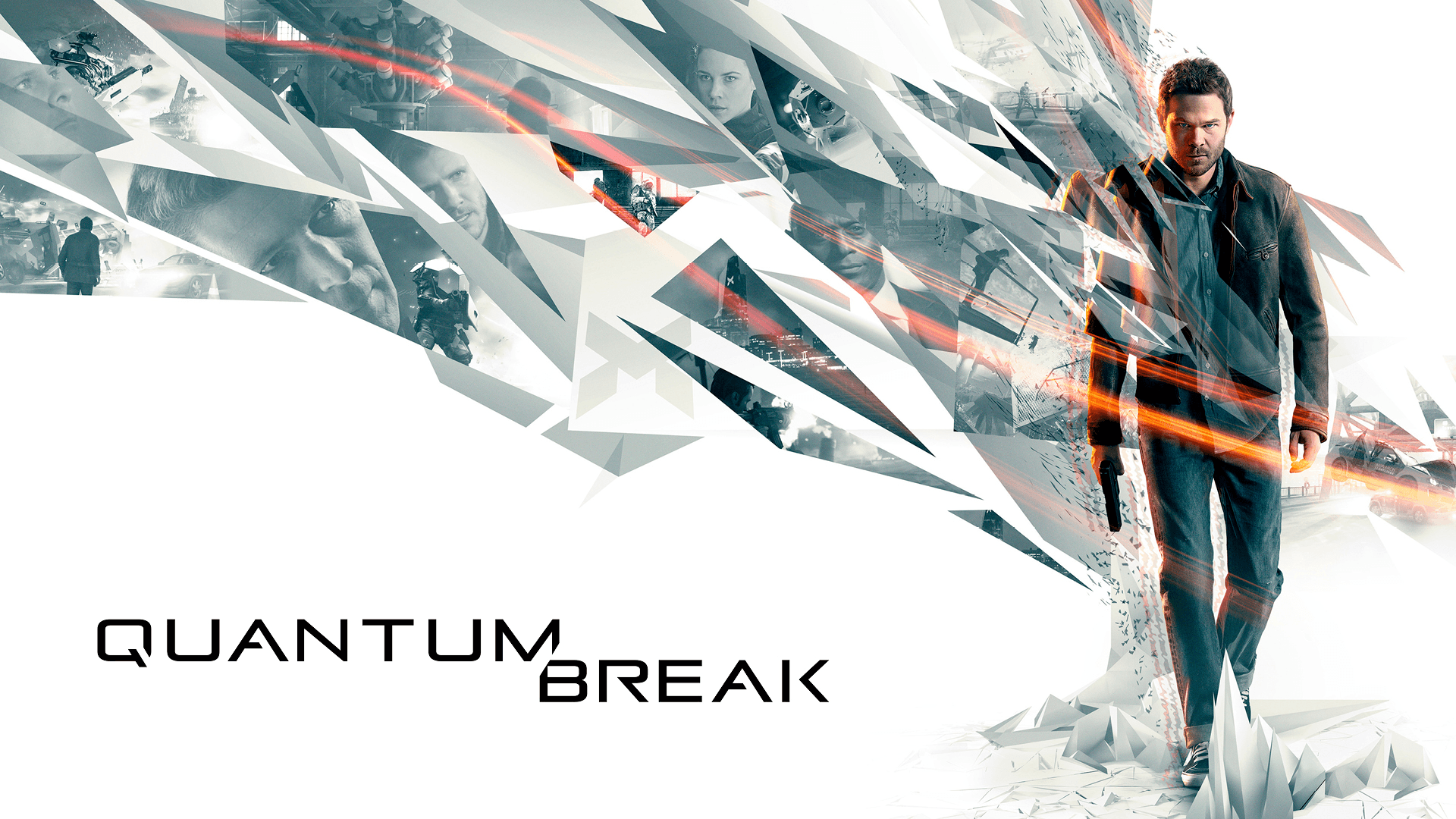 Quantum Break (Steam Gift RU/CIS)+Подарок