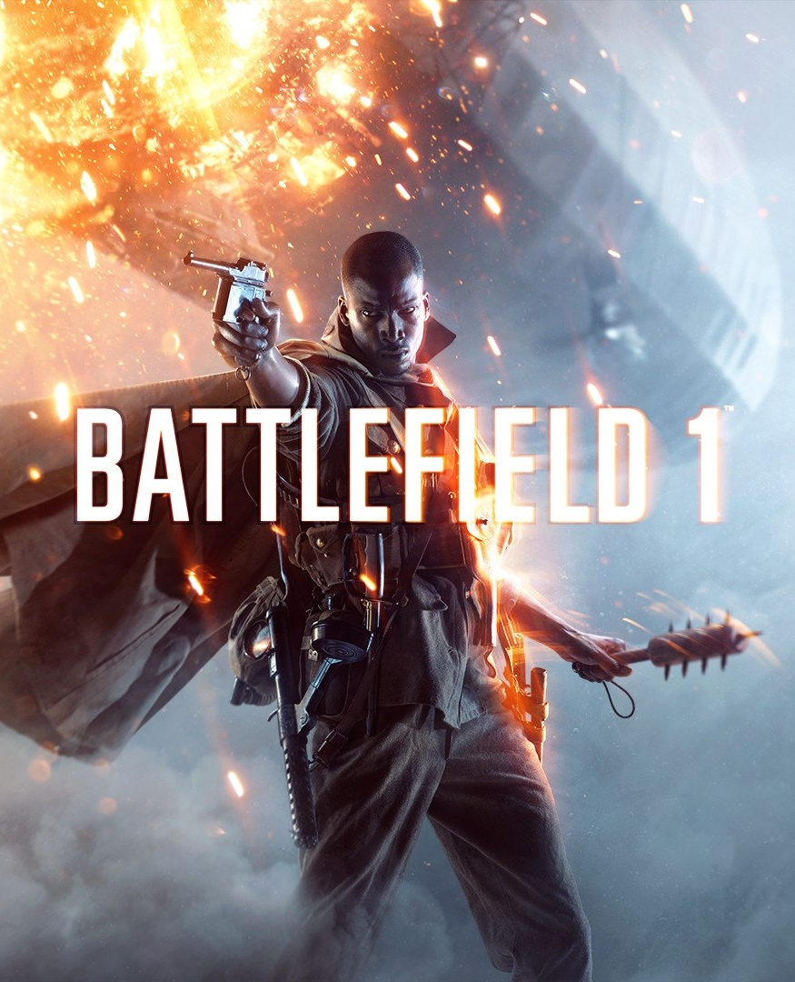 BATTLEFIELD 1 / REGION FREE / MULTILANGUAGE / ORIGIN