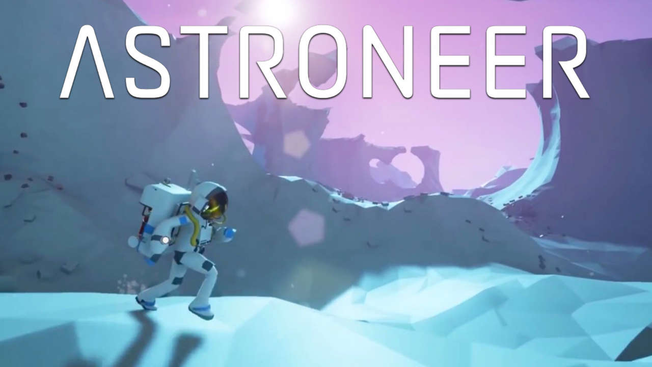 ASTRONEER (Steam Gift RU/CIS)+BONUS