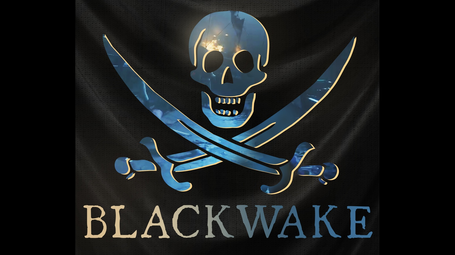 Blackwake (Steam Gift RU+CIS)+BONUS