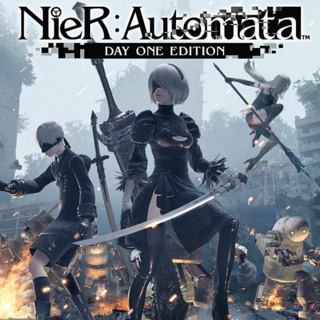 NieR: Automata (Steam gift RU/CIS)+DAY ONE DLC+ПОДАРОК