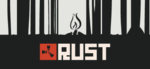 Rust (Steam gift, Region free)