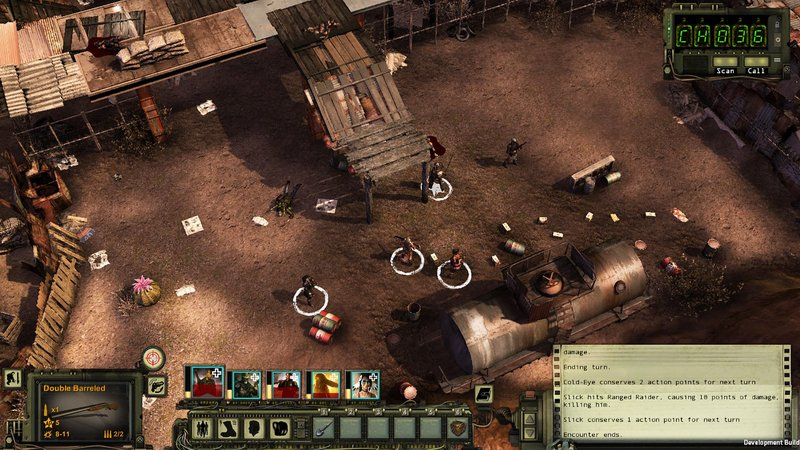 Wasteland 2 Digital Deluxe Edition (Steam gift, VPN)