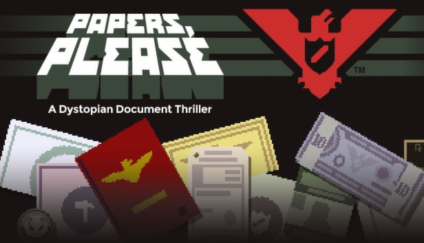Papers, Please (Steam gift, region free)