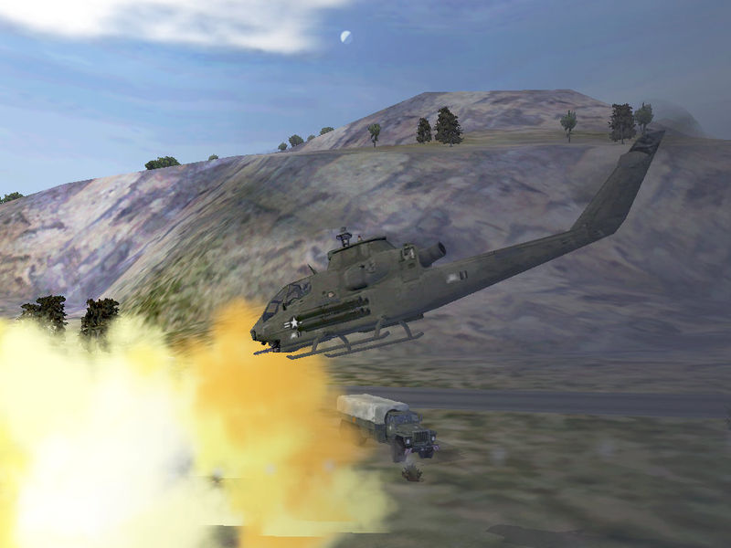 ARMA: Cold War Assault (Steam gift, region free)