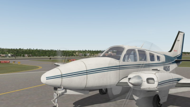 X-Plane 10 Global - 64 Bit (Steam gift, region free)