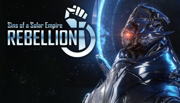 Sins of a Solar Empire: Rebellion(Steam gift,regionfree