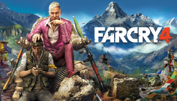 Far Cry 4 (Steam gift, RU, CIS) preorder + bonus