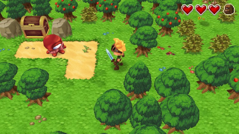 Evoland (Steam gift, region free)