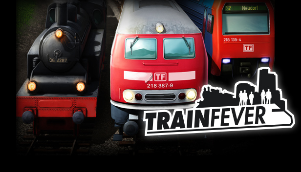 Train Fever (Steam gift, region free)
