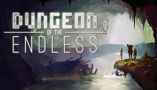 Dungeon of the Endless (Steam gift, region free)