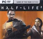 Half-Life 2. CD-key для активации в Steam.