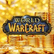 WOW GOLD RU/EU all servers. Inexpensively and quickly