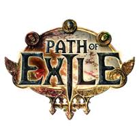 POE Path of Exile Exalted/chaos Orb