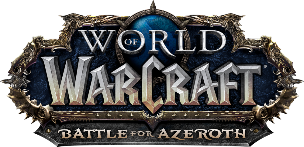 World of Warcraft: BATTLE FOR AZEROTH RU not key