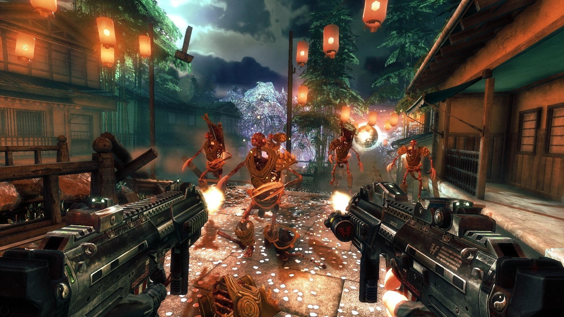 Shadow Warrior: Special Edition Steam Key (ROW)