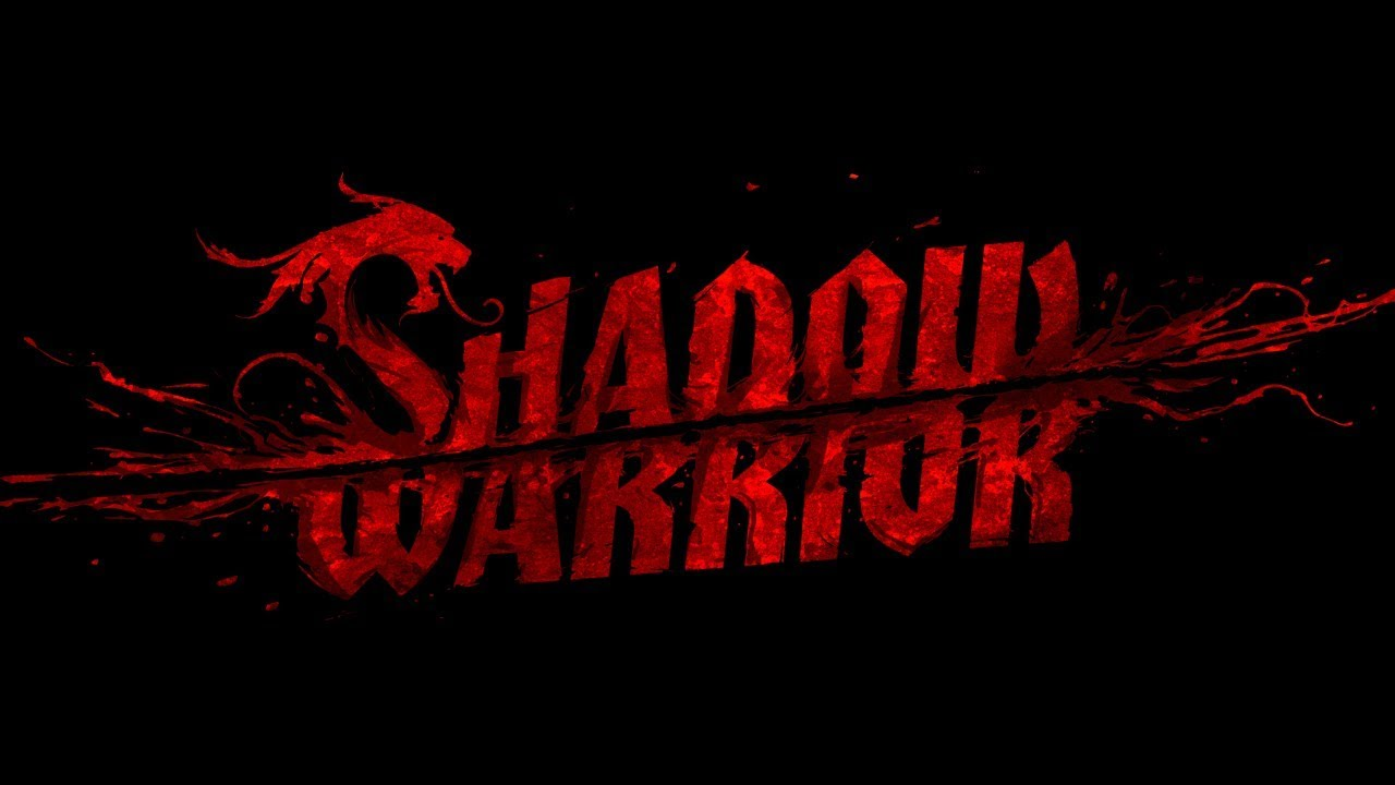 Shadow Warrior: Special Edition Staem Key (Region Free)