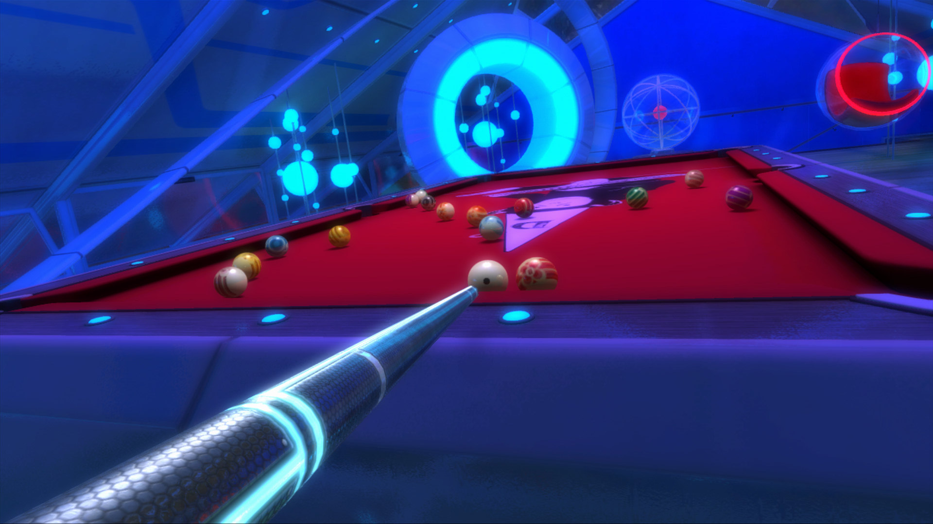 Pool Nation ( Steam Key / Region Free )
