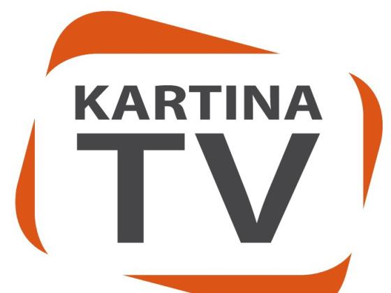 Kartina TV BASE monthly subscription + BONUS