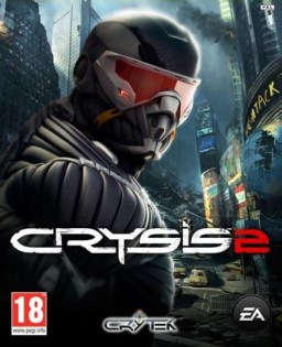 Crysis 2 Maximum Edition - ключ Origin + ПОДАРОК