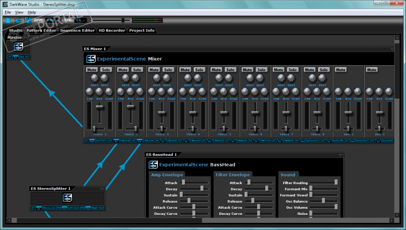 DarkWave Studio 4.1.0