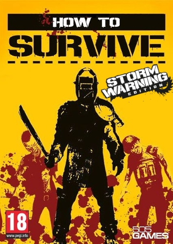 How to Survive - Storm Warning Edition (Steam Gift/ RU)