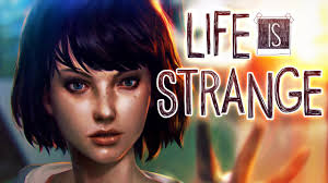 Life Is Strange™ Episode 1 (row) Steam