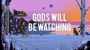 Gods Will Be Watching (SteamGift ) RU/CIS
