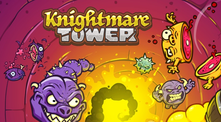 Knightmare Tower (SteamGift) RU/CIS