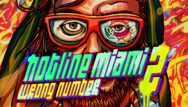 Hotline Miami 2 Wrong Number (SteamGift) RU/CIS