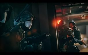 Tom Clancys Rainbow Six:Siege Standard (Uplay)  RU/CIS