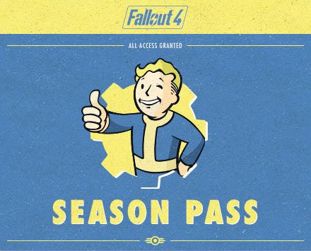 Fallout 4 Season Pass ( Steam Gift ) RU+CIS