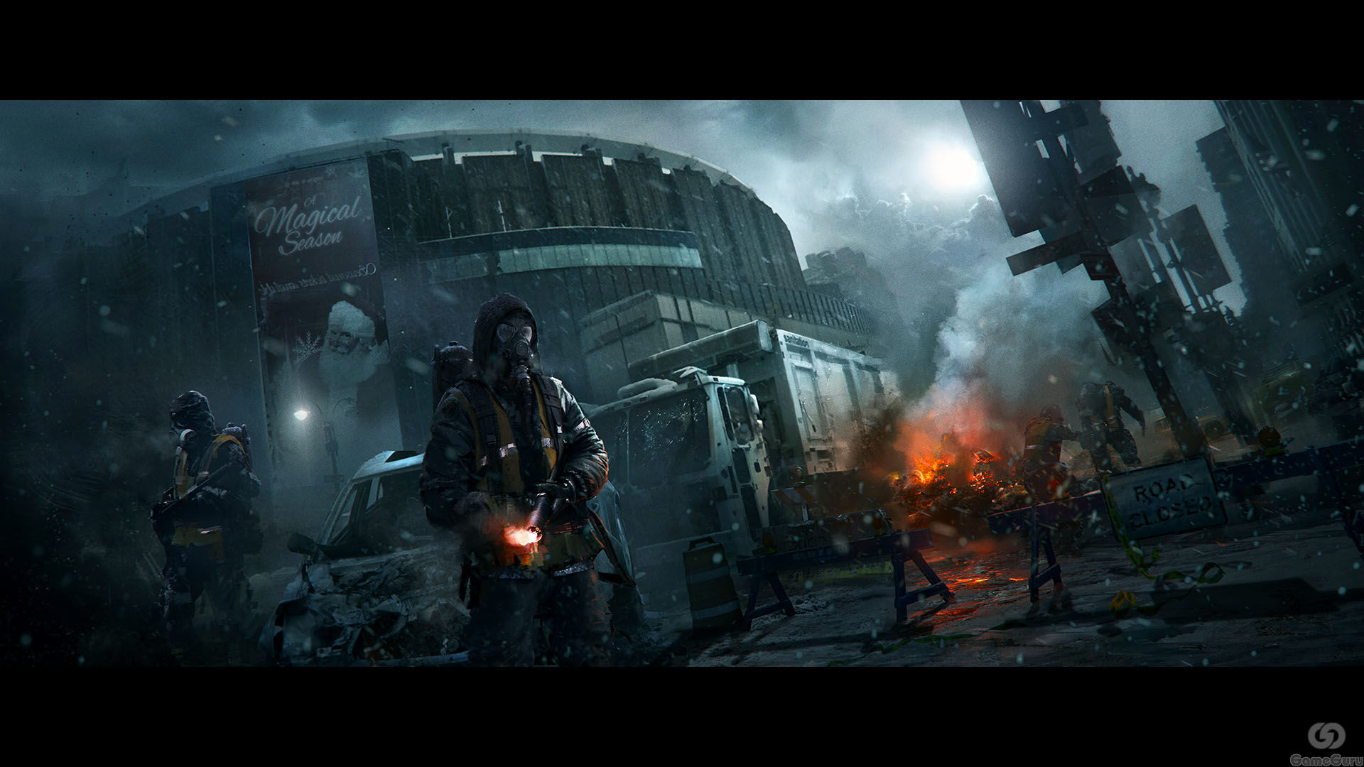 Tom Clancy´s The Division Standart Ed ( UPLAY)